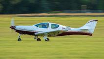 OM-ADB - Private Aerospol WT-10 Advantic aircraft