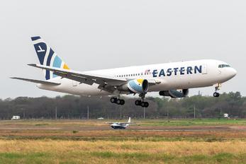 N603KW - Eastern Airlines Boeing 767-200