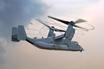 168225 - USA - Marine Corps Bell-Boeing V-22 Osprey