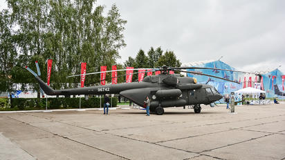 96742 - Russian Helicopters Mil Mi-17V-5