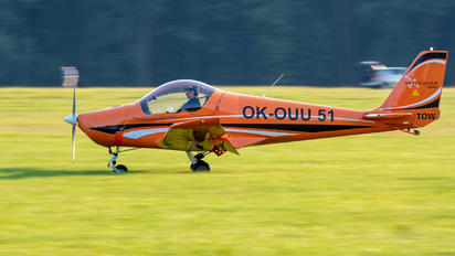 OK-OUU51 - Private Skyleader 500