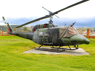 EJC4216 - Colombia - Army Bell UH-1N Twin Huey