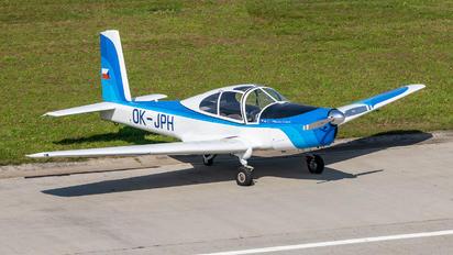 OK-JPH - Private Orličan L-40 Meta Sokol