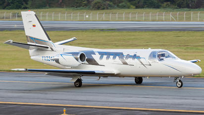 YV3245 - Private Cessna 550 Citation Bravo