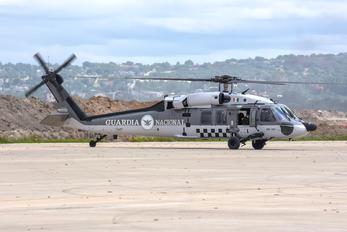 GN-105 - Guardia Nacional Sikorsky UH-60L Black Hawk