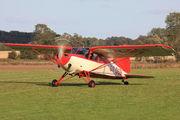 OY-DSB - Private SAI KZ VII aircraft