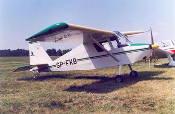 SP-FKB - Private OK-5 Pelikan Pelikan