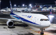 JA627A - ANA - All Nippon Airways Boeing 767-300ER aircraft