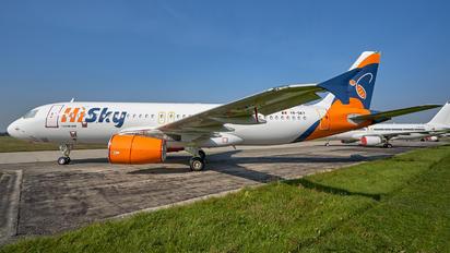 YR-SKY -  Airbus A320