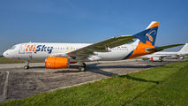 YR-SKY -  Airbus A320 aircraft