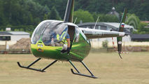 RA-07368 - Private Robinson R44 Raven I aircraft