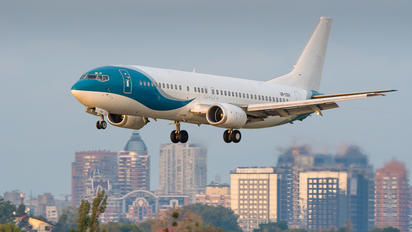 UR-CSV - Untitled Boeing 737-400