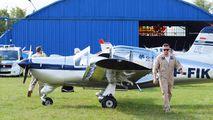 SP-FIK - Private Morane Saulnier MS.893A Rallye Commodore 180 aircraft
