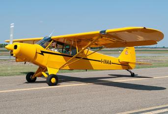I-INAA - Private Piper L-18 Super Cub