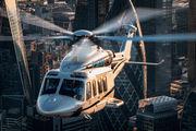 G-LAWA - Castle Air Agusta Westland AW139 aircraft