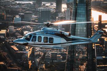 G-LAWA - Castle Air Agusta Westland AW139