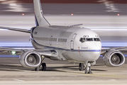 T7-CTA - Private Boeing 737-500 aircraft