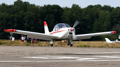 OM-M402 - Private KB-2 Jerzyk