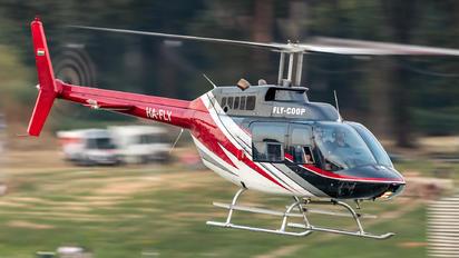 HA-FLY - Private Bell 206B Jetranger III