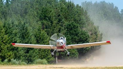 EC-MVR - Plysa Thrush Aircraft Thrush 710P