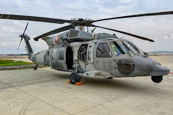 ANX-2305 - Mexico - Navy Sikorsky UH-60M Black Hawk