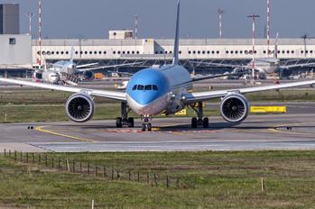 EI-NEU - Neos Boeing 787-9 Dreamliner