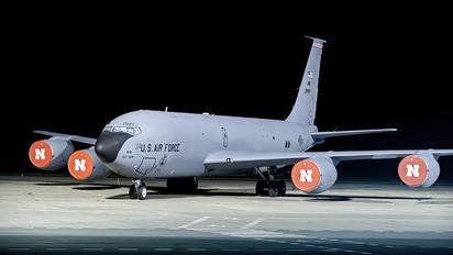 63-8018 - USA - Air Force Boeing KC-135R Stratotanker