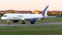 EC-NFN - Cygnus Air Boeing 757-223(SF) aircraft