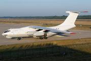 UR-CIF - Zet Avia Ilyushin Il-76 (all models) aircraft