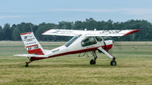 SP-EBK - Aeroklub Polski PZL 104 Wilga 35A aircraft