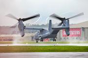 168225 - USA - Marine Corps Bell-Boeing V-22 Osprey aircraft