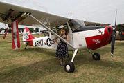 N33455 - Private Cessna L-19/O-1 Bird Dog aircraft