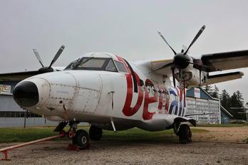 OY-BPI - Benair LET L-410 Turbolet
