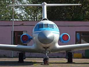 CCCP-87775 - Aeroflot Yakovlev Yak-40