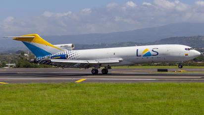 HK-4401 - Lineas Aereas Suramericanas Boeing 727-200F