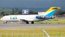 HK-4401 - Lineas Aereas Suramericanas Boeing 727-200F aircraft