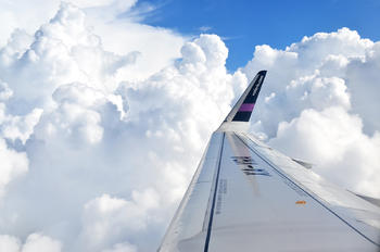XA-VRA - Volaris Airbus A320