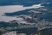 RF-92310 - Russia - Navy Mikoyan-Gurevich MiG-29K aircraft