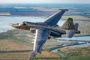 RF-91956 - Russia - Air Force Sukhoi Su-25SM aircraft