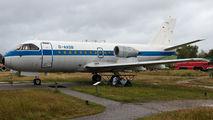 D-AXDB - Germany - Air Force VFW-Fokker 614 aircraft