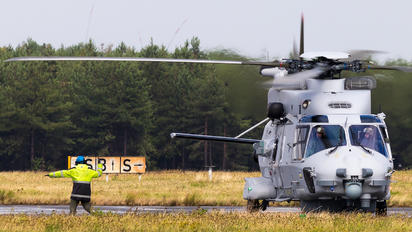 79+53 - Germany - Navy NH Industries NH90 NFH