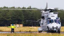 79+53 - Germany - Navy NH Industries NH90 NFH aircraft