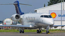 D-BPMI - Private Bombardier BD-100 Challenger 350 series aircraft