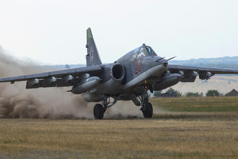 26 - Russia - Air Force Sukhoi Su-25SM