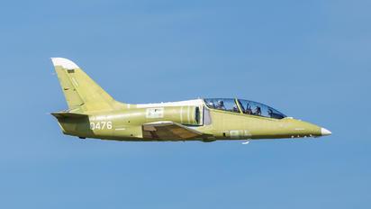 0476 - Aero Vodochody Aero L-39NG Albatros