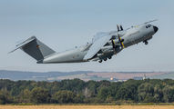 54+31 - Germany - Air Force Airbus A400M aircraft
