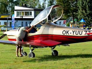 OK-YUU 73 - Private Skyleader Skyleader 600