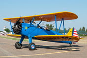 N97X - Private Boeing Stearman, Kaydet (all models) aircraft