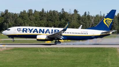 SP-RKV - Ryanair Sun Boeing 737-8AS