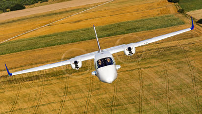 SP-LFG - LOT Flight Academy Tecnam P2006T